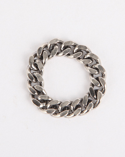 chain point ring