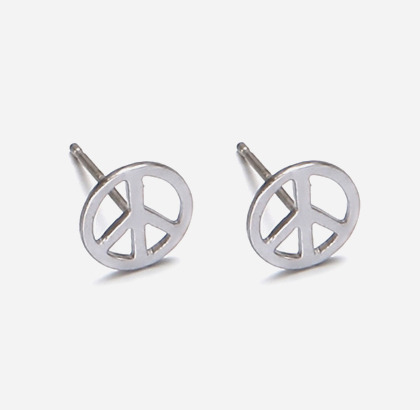 THEORO™ PEACE SERIES [EARRING]