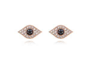 Evil Eye Earring